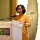 Deputi Bidang Kesetaraan Gender Kemen PPPA, Agustina Erni. (FOTO: Istimewa)