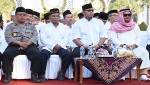 Jadikan Tahun Baru Islam Sebagai Bentuk Semangat Umat Muslim, Minggu (1/9/2019). (Foto: Istimewa)