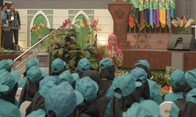 revolusi industri, pilot project, jatim, indonesia, jawa timur, nusantaranews