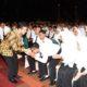 Ketemu Mahasiswa UNUSA, Wagub Jatim Ajak Jadi Agen Perubahan. (FOTO: NUSANTARANEWS.CO/Setya)