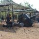 Latgab TNI, Danmenarmed 1/PY-2/Kostrad Pastikan Kesiapan Jajaran Armed. (FOTO: NUSANTARANEWS.CO)