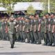 Lulusan Dikmata TNI AD Gelombang I Diminta Patuhi 4 Pesan Pangdam Brawijaya