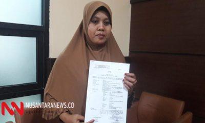 Miliki Tanah Diduga SertifikatPalsu, DPRD Jatim Tuding BPWS Caplok Lahan Warga Madura. (Foto: NUSANTARANEWS.CO/Tri Wahyudi)