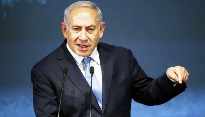 Netanyahu Berjanji Tepi Barat Akan menjadi wilayah Israel