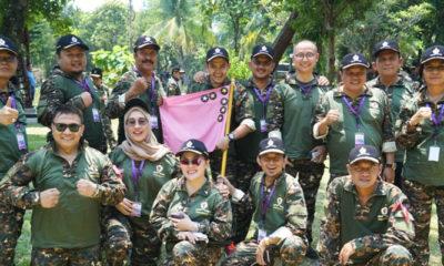 PKS Apresiasi Lemhannas Dalam Perkuat Pemantapan Karakter Negarawan. (Foto Istimewa)