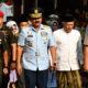 Panglima TNI Hadi Tjahjanto Berkunjung Ke Ponpes Tebu Ireng Jombang. (Foto: pendam/NUSANTARANEWS.CO)