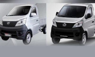 Pemerintah Anggap Wajar Kemiripan Mobil Esemka dengan Changan Cina. (Foto Istimewa)