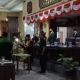 Pengambilan Sumpah Pimpinan DPRD Sumenep. (FOTO: NUSANTARANEWS.CO/Hanafi)