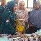 Peringati 10 Muharram PKB Jatim Gelar Bakti Sosial di Rumah Sakit. (Foto: NUSANTARANEWS.CO/Tri Wahyudi)