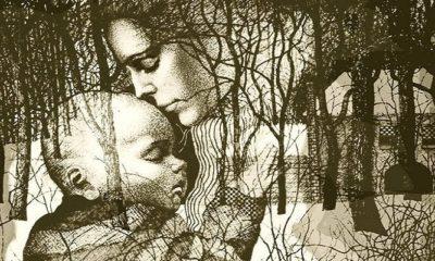 puisi, kening ibu, puisi-puisi, puisi ibu, puisi karya, silvana farhani, kumpulan puisi, nusantaranews