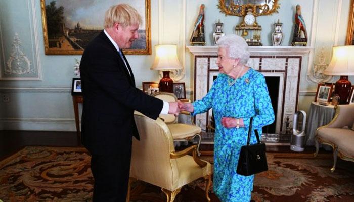 Ratu Elizabeth II setujui pembekuan Parlemen