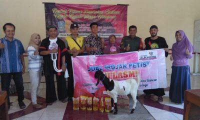 Sepuluh Warga Desa Bancar Ponorogo Nikmati Program Jalin Matra. (Foto: Istimewa)