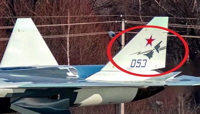 Sukhoi Su-70 Hunter WIngman