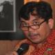 Syahganda Nainggolan (Foto: Indra Kusuma)