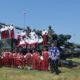 Wisata Edukasi di Lokasi Latuhan Gabungan TNI ala Armed. (FOTO: NUSANTARANEWS.CO)