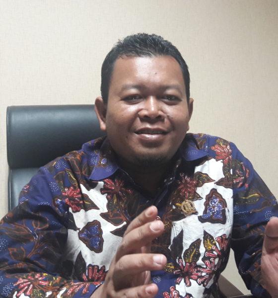 Komisi B DPRD Jatim Eko Prasetyo Wahyudiarto