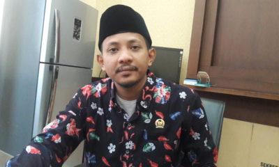 anggota Komisi C DPRD Jatim Mohammad Nasih Aschal