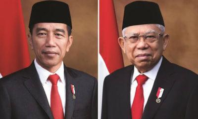 Alumni Unand Titipkan Amanah Pada Jokowi-Ma'ruf Amin. (Foto Istimewa)