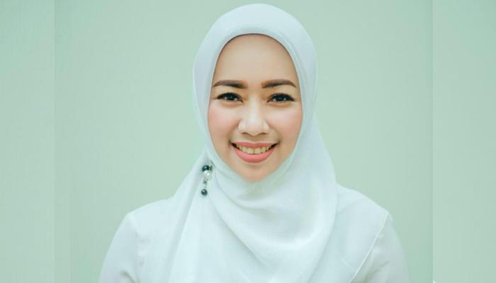Anggota DPR RI Fraksi PKB Dapil Bojonegoro-Tuban Ratna Juwita Sari. (Foto Istimewa)