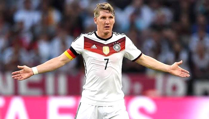 bastian schweinsteiger, karir sepakbola, catatan manis, nusantaranews