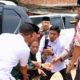 Detik Detik Penusukan Wiranto. (Foto Istimewa)