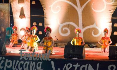 Festival Kalipucang Wetan Dinilai Bisa Bangkitkan Potensi Desa