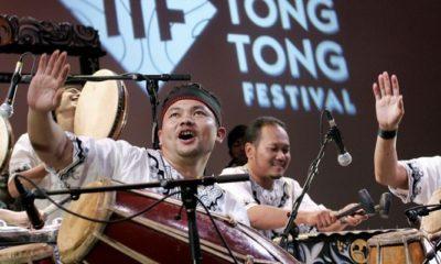 Festival Tong Tong Akan Ramaikan Hari Jadi Sumenep ke-750