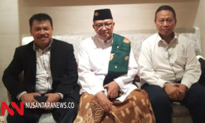 HIPKI Siap Kawal Program SDM Unggul Indonesia Maju. (Foto Dok. NUSANTARANEWS.CO)