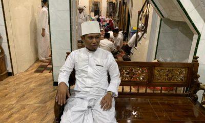 Anggota Komisi VI DPR RI Achmad Fadil Muzakki Syah