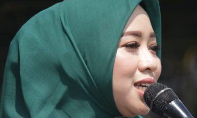 Anggota DPR RI Ratna Juwita Sari. (Foto Istimewa)