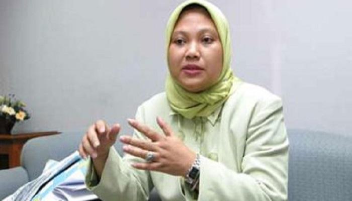 ida fauziah, menteri ketenagakerjaan, politisi pkb, bantu jokowi, kabinet jokowi, nusantaranews