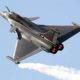 India Terima Paket Pertama Jet Tempur Rafale