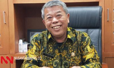 Ketua DPRD Jatim Fraksi PDIP Kusnadi mengusulkan agar bulan Oktober dijadikan sebagai bulan berkunjung ke Jatim. (Foto Dok. NUSANTARANEWS.CO)