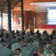 kolonel ruly, prajurit, pns, bijak, media sosial, nusantara news
