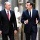 Mencermati Inisiatif Keamanan Eropa Presiden Macron