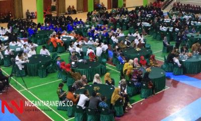 PTKIN se-Kalimantan Gelar Borneo Undergraduate Academic Forum. (Foto Dok. Istimewa/NUSANTARANEWS.CO)