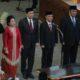 Pelantingan Ketua DPR RI dan Wakil Ketua DPR RI - Inilah Gaji Anggota DPR. (FOTO: DOk. Katadata)