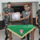 pelatihan, tactical employment, firing direction, commanders astros, kota malang, nusantara news