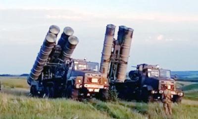 Pertahanan S-300 Venezuela Siap Menghadapi Invasi Militer AS