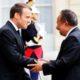 Prancis Siap Dukung Sudan Meyakinkan AS Cabut Sanksi Ekonomi