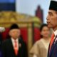 presiden jokowi, lantik anggota, kabinet indonesia maju, nusantara news