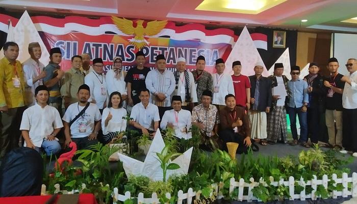 Ormas Petanesia menggelar Silatnas di Pekalongan, Jawa Tengah pada Jumat-Sabtu 18-19 Oktober 2019. (Foto: Ajip/NUSANTARANEWS.CO)