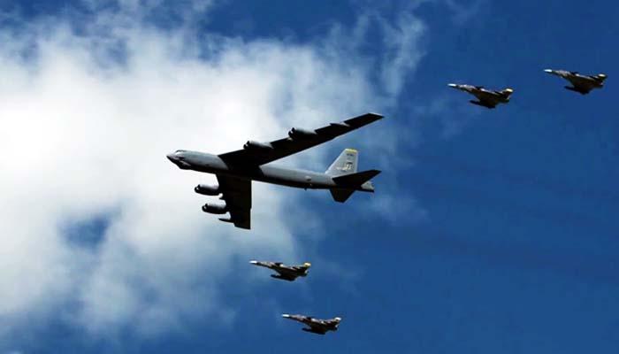 Strategi Angkatan Udara Amerika