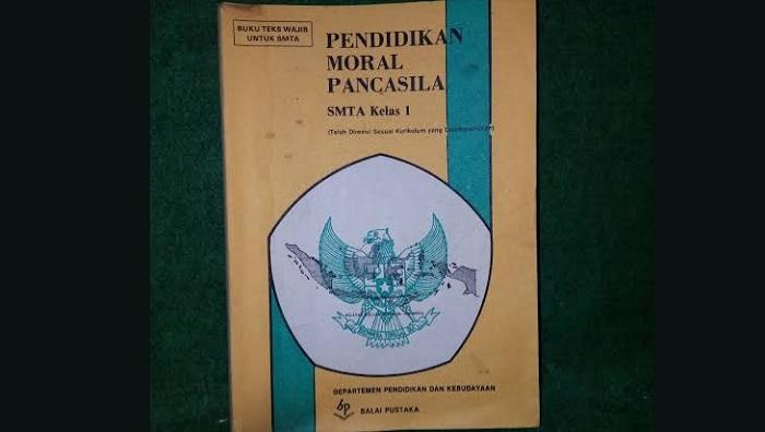 Tahun Depan, PMP Akan Kembali Diajarkan Di Sekolah. (Ilustrasi: NUSANTARANEWS.CO)