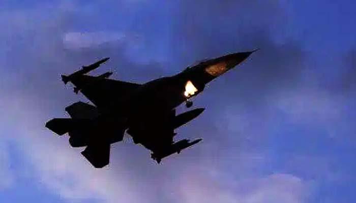 Turki Mulai Melakukan Serangan Udara