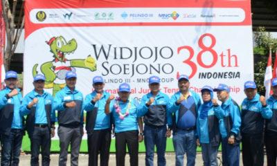 Turnamen Tenis Junior Legendaris Bakal Digelar di Surabaya. (Foto Istimewa)