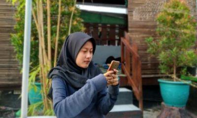 Yuni Zanuba Arifah