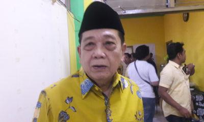 anggota Komisi E DPRD Jatim Hasan Irsyad