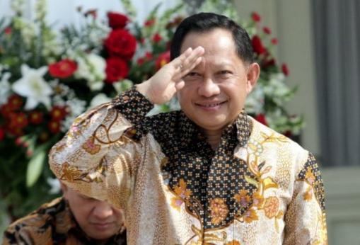 Mendagri Undang Kepala Daerah, Dandim dan Kapolres Se-Indonesia Pada 13 November 2019