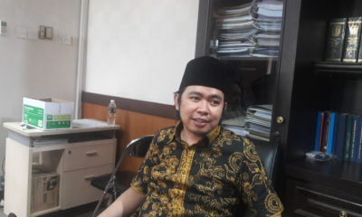 Ketua Komisi C DPRD Jatim Muhammad Fawait